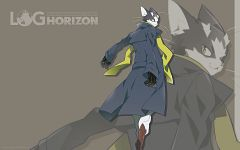 Nyanta (Log Horizon)
