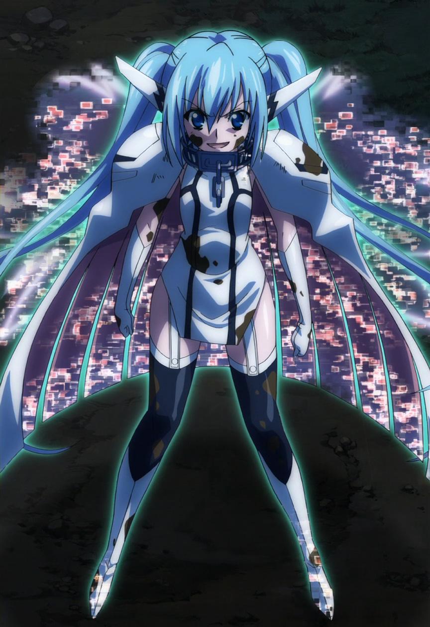 Sora No Otoshimono Heavens Lost Property Mobile