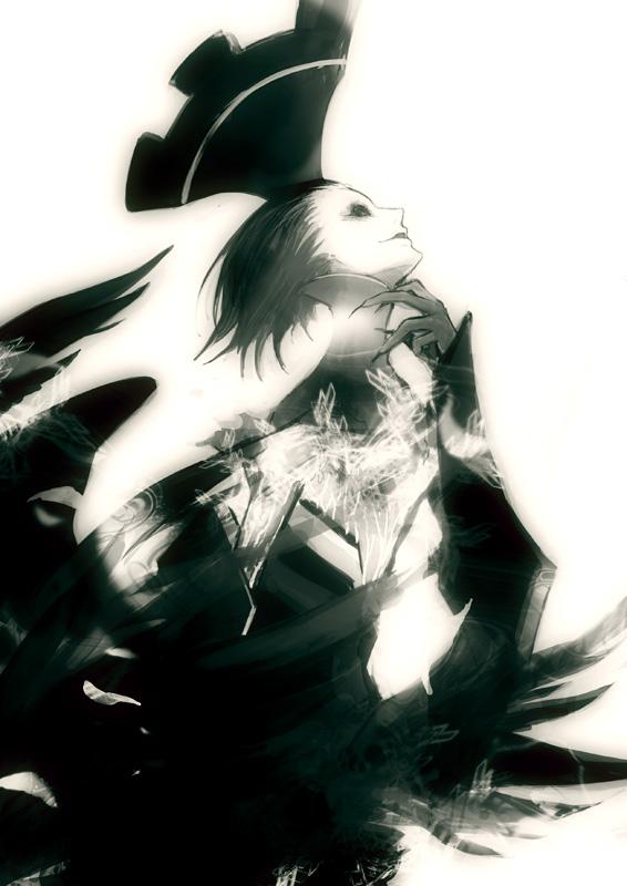 nyx avatar - shin megami tensei  persona 3 - mobile wallpaper  502499