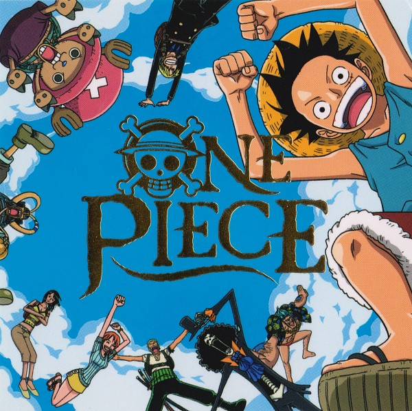 Tags: Anime, Toei Animation, ONE PIECE, Franky, Monkey D. Luffy, Sanji, Usopp