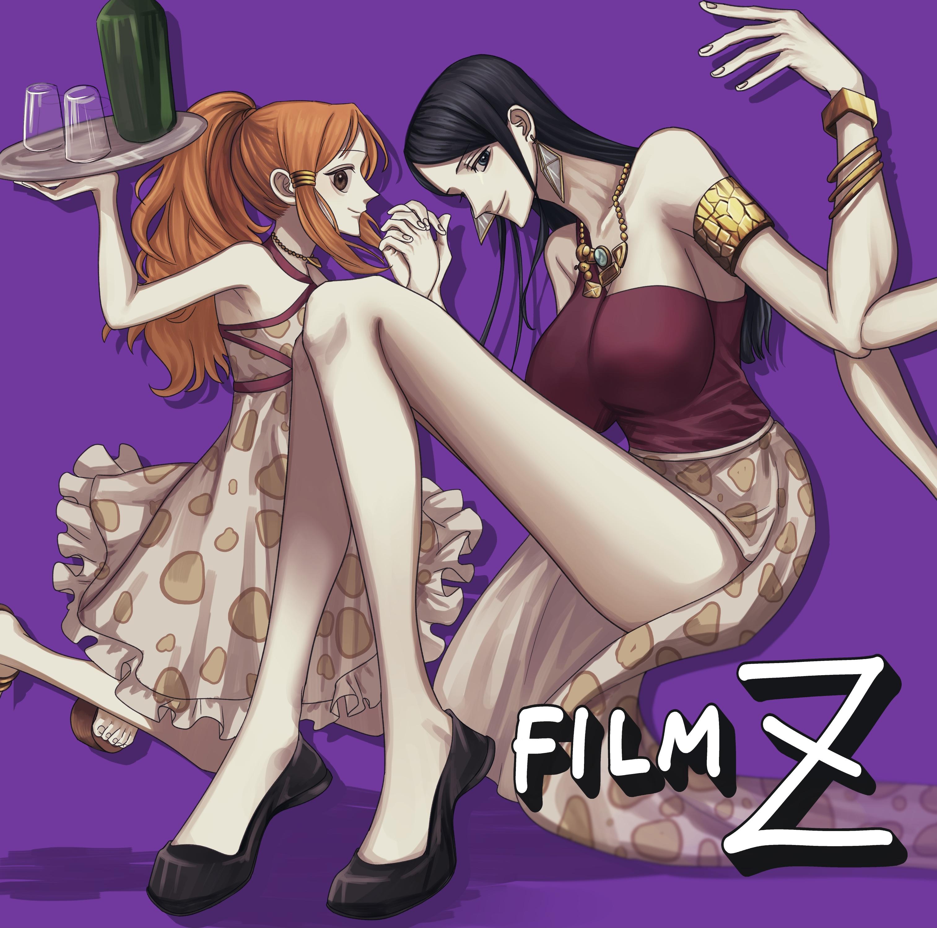One Piece Film Z Robin
