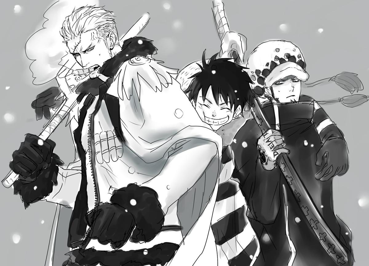Marine One Piece Zerochan Anime Image Board