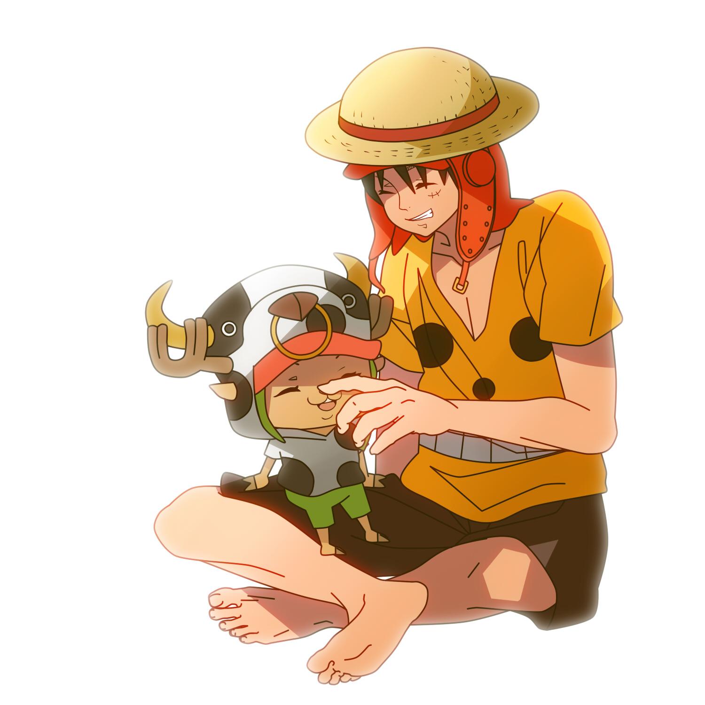 ONE PIECE - Oda Eiichirou - Image #1374545 - Zerochan ...