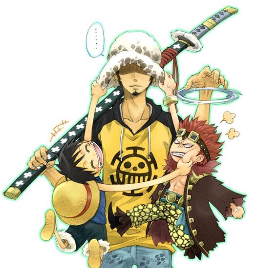 Gut bekannt Trafalgar Law, Fanart - Zerochan Anime Image Board WH68