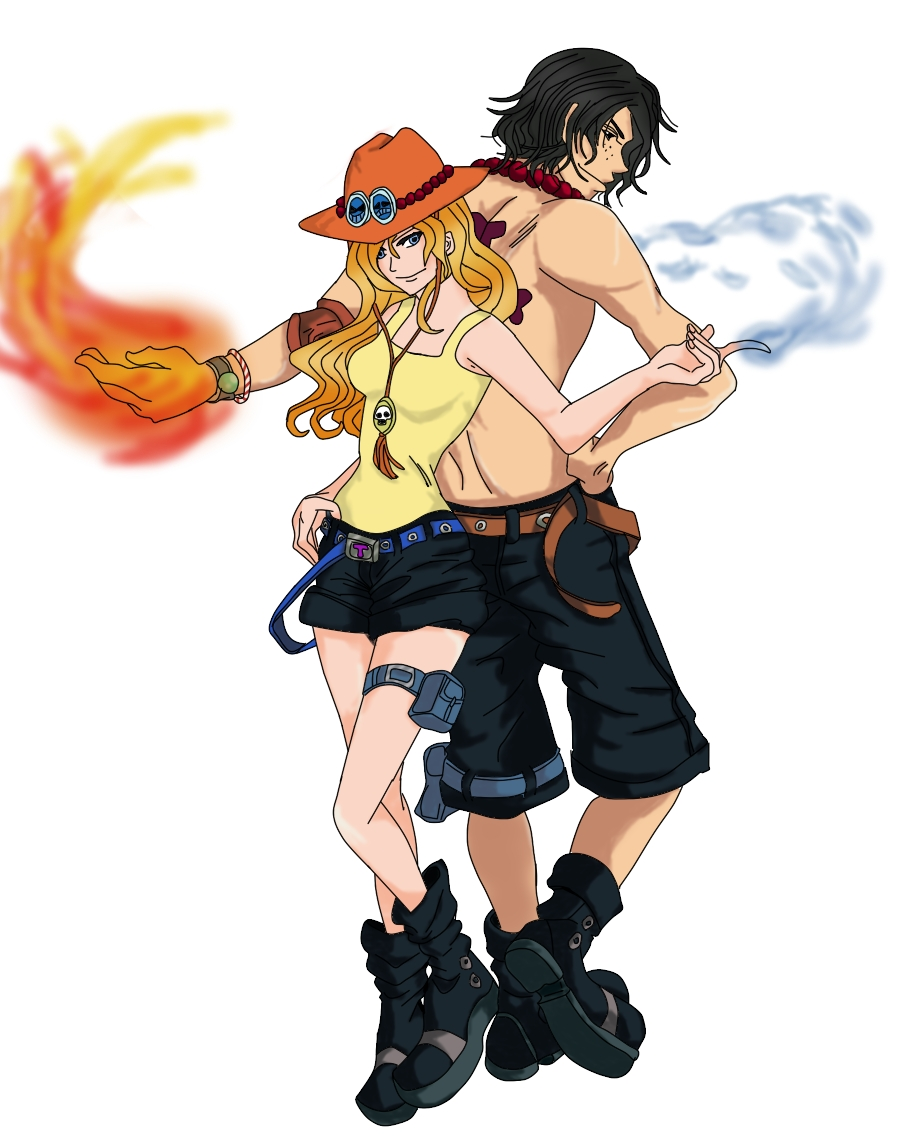 Anime Characters One Piece : One piece anime characters imgkid the image