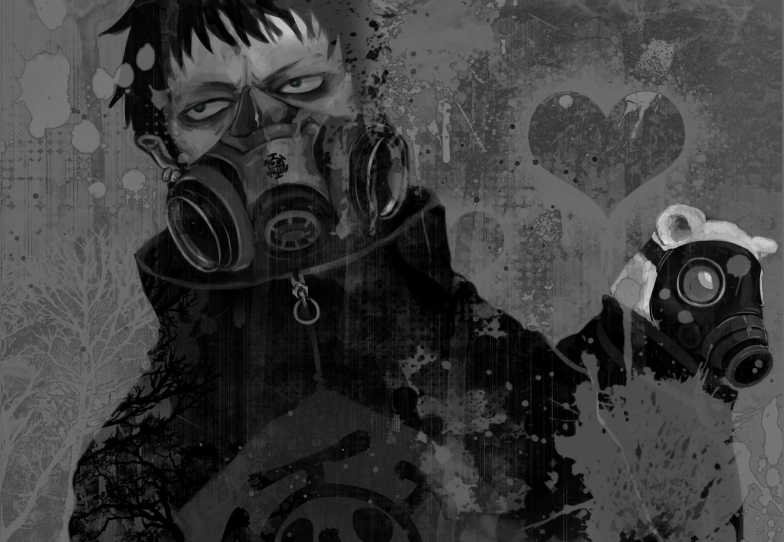 Chicos sexys con Gas Mask <3 ONE.PIECE.full.1490029