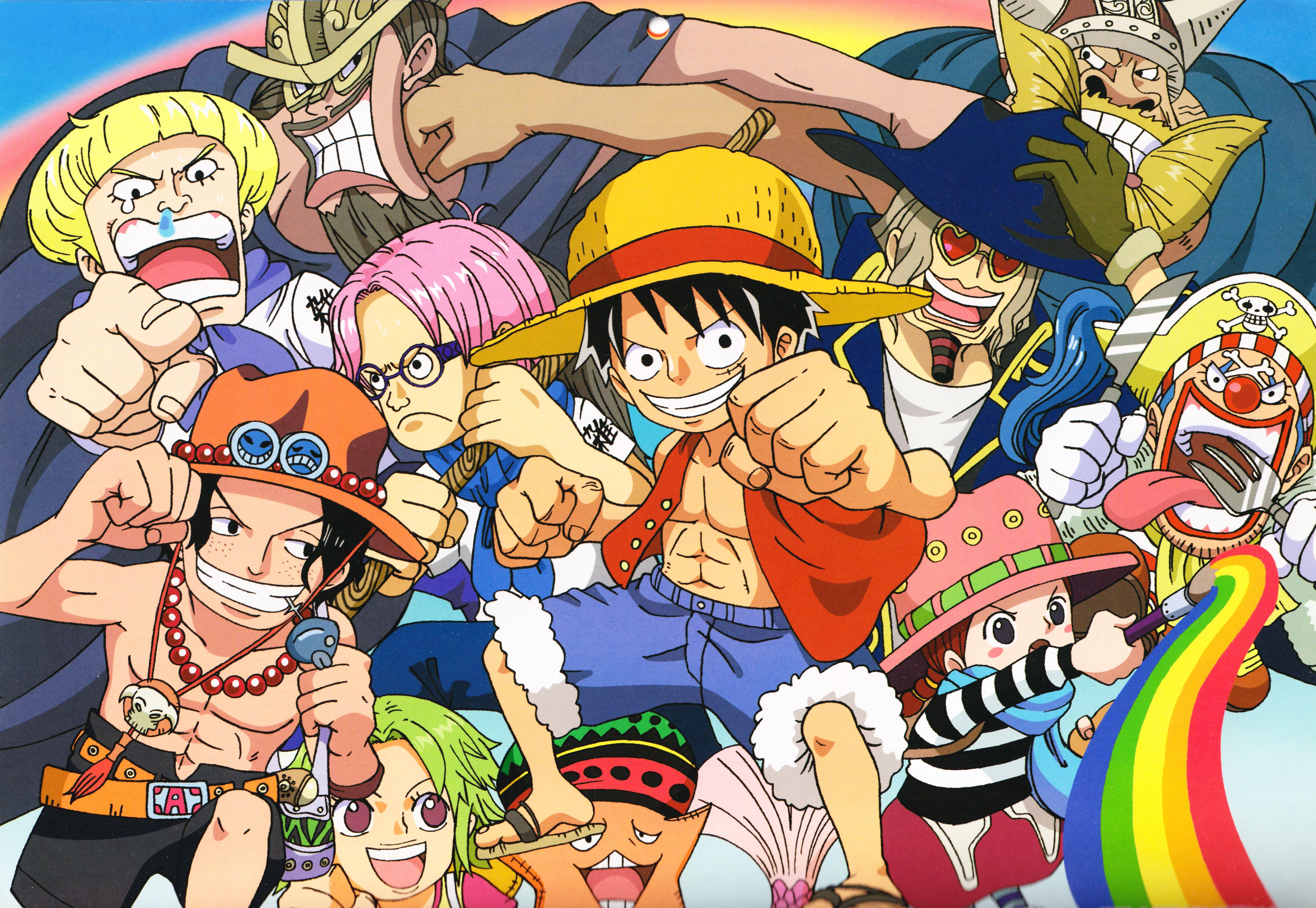 Miss Golden Week One Piece Zerochan Anime Image Board