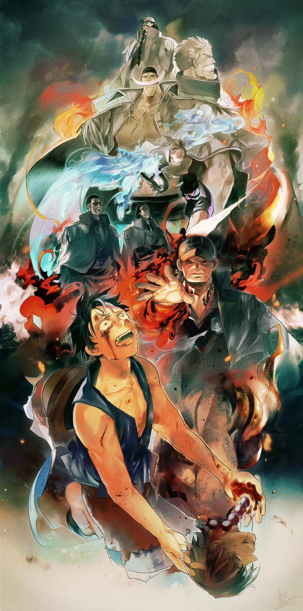 Berühmt ONE PIECE - Oda Eiichirou - Image #1705771 - Zerochan Anime Image  GO53