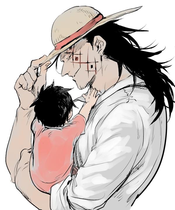 Monkey D Dragon One Piece Zerochan Anime Image Board