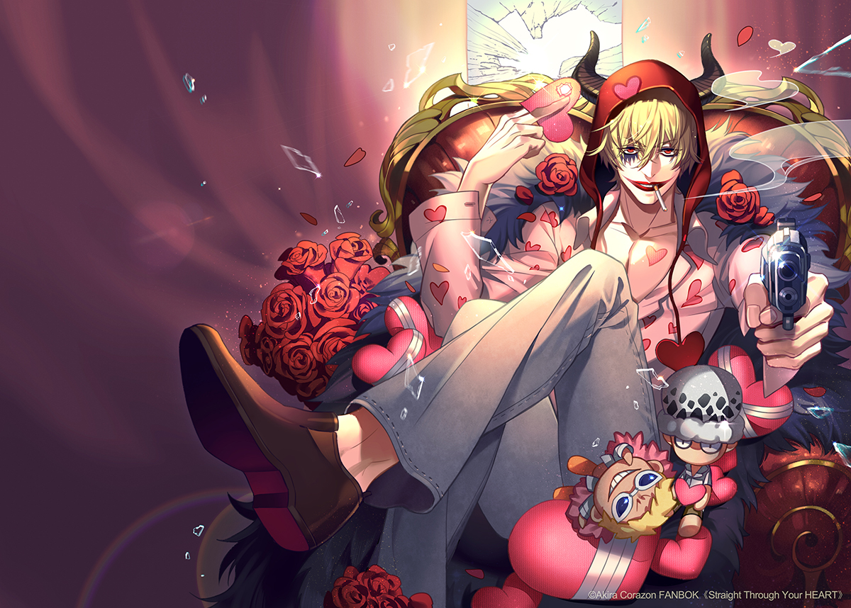 Image Result For Anime Wallpaper One Piece