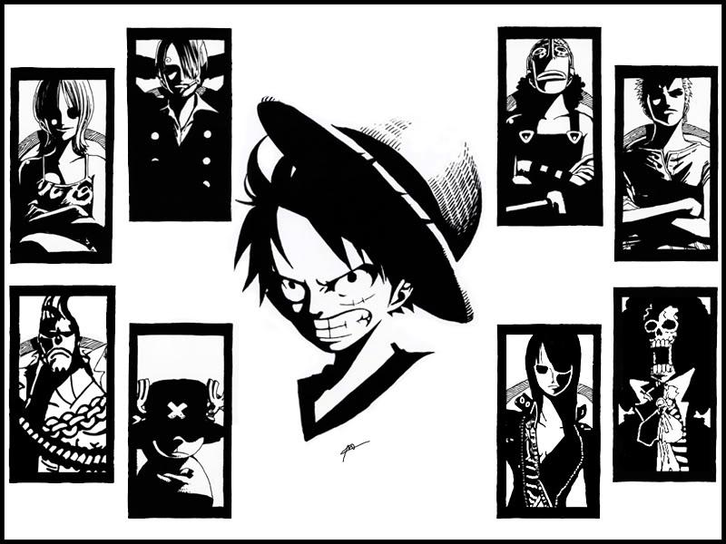 Nami (ONE PIECE) - ONE PIECE | page 52 of 109 - Zerochan ...