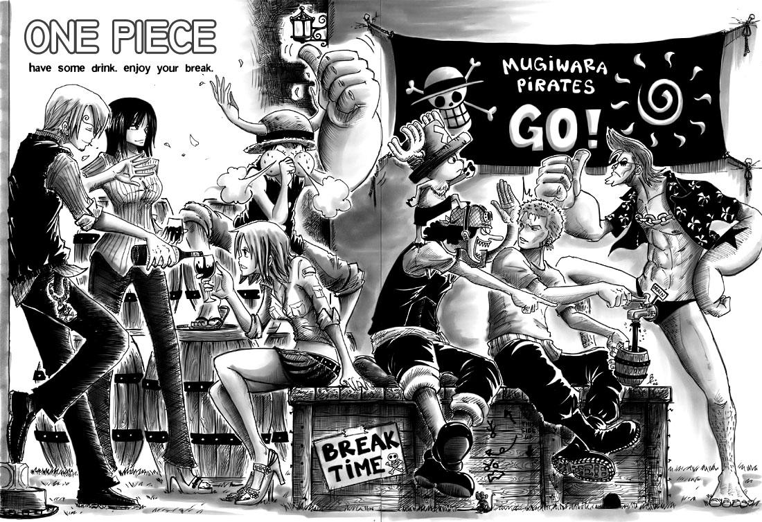 One Piece Image 454232 Zerochan Anime Image Board