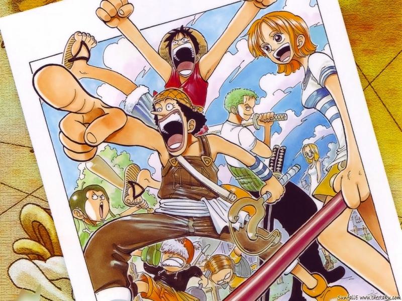 Kaya (ONE PIECE) - Zerochan Anime Image Board