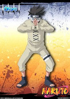 Oboro (Naruto)