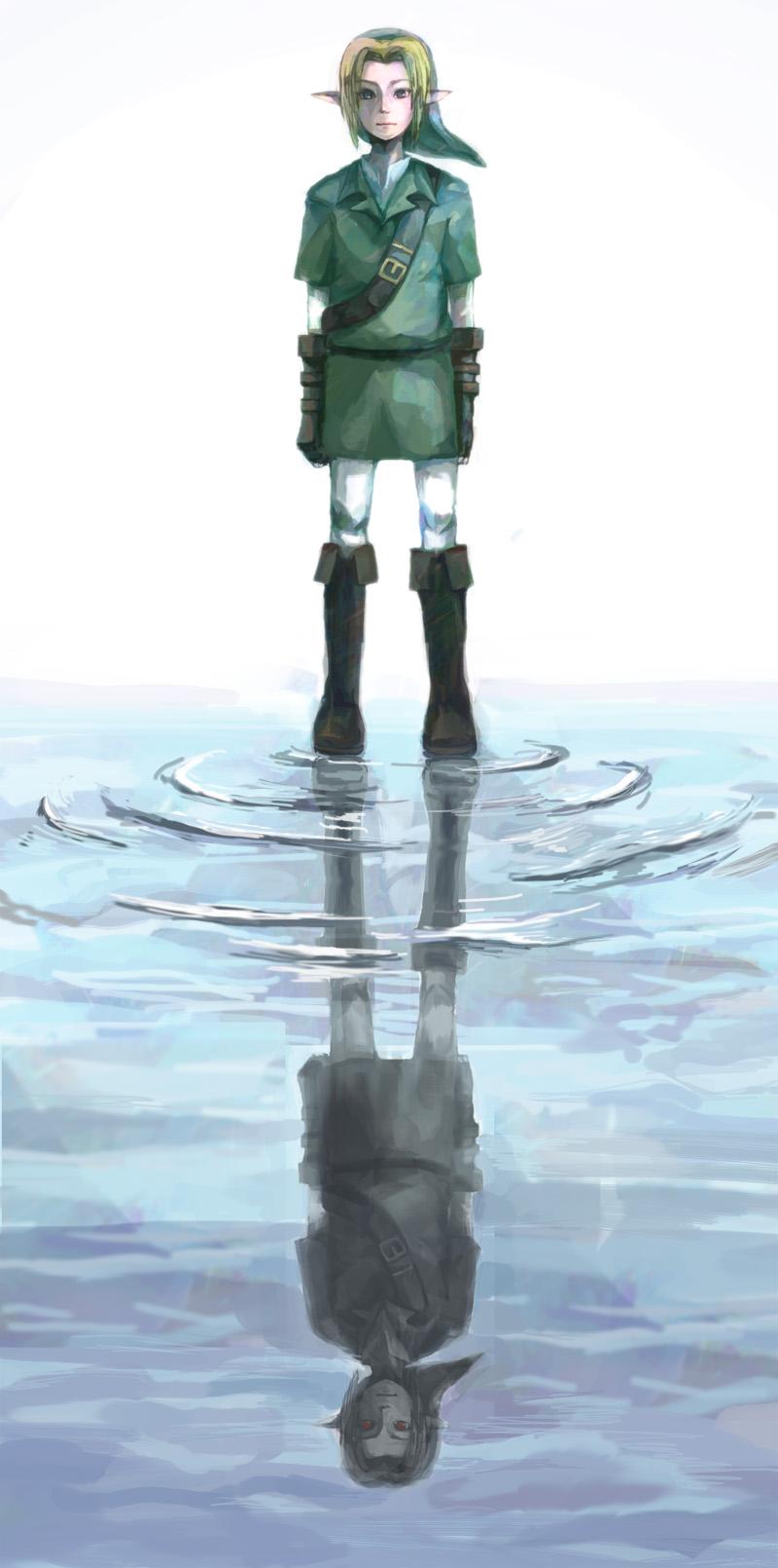 Ocarina of Time Image #1033294 - Zerochan Anime Image Board