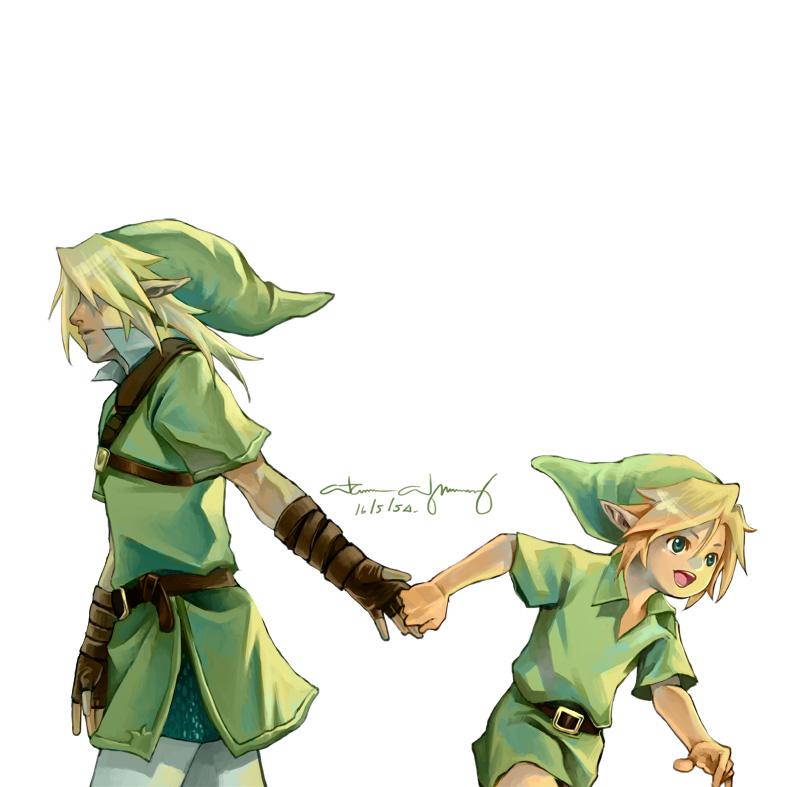 Ocarina of Time - Zelda no Densetsu - Zerochan Anime Image ...