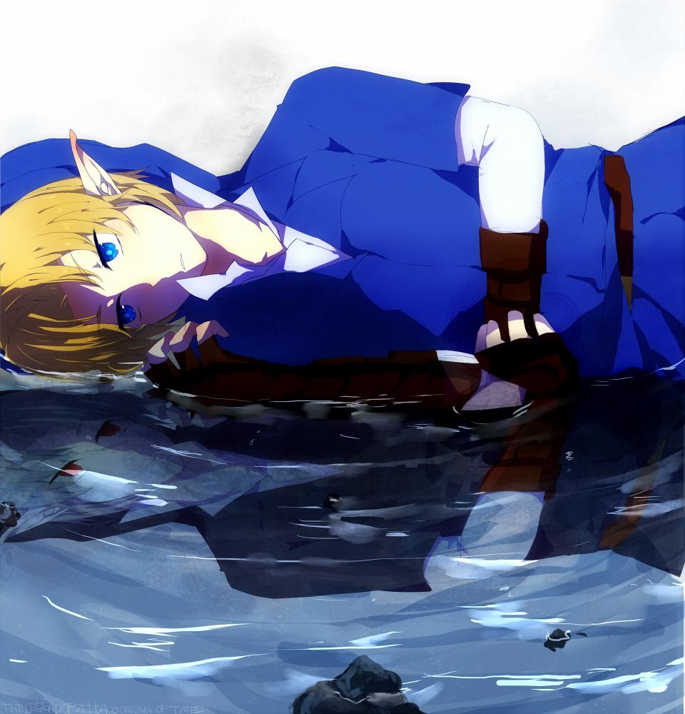 Ocarina of Time Image #985740 - Zerochan Anime Image Board