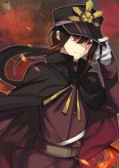 Oda Nobukatsu (Fate/Grand Order)