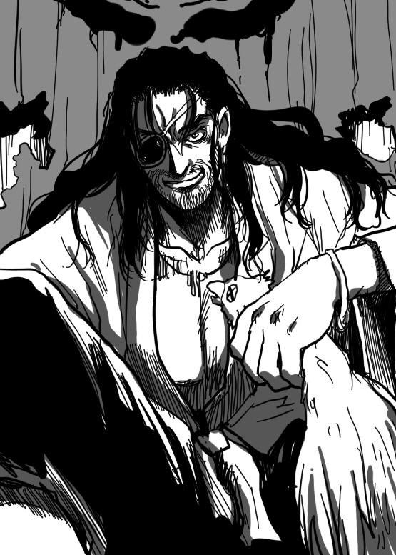Tags: Anime, Sakaki Imasato, Drifters (Manga), Oda Nobunaga (Drifters), Stubble, Fanart From Pixiv, Pixiv, Fanart