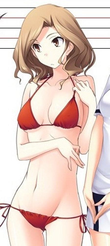 Tags: Anime, Maji de Watashi ni Koi Shinasai!, Ogasawara Chika