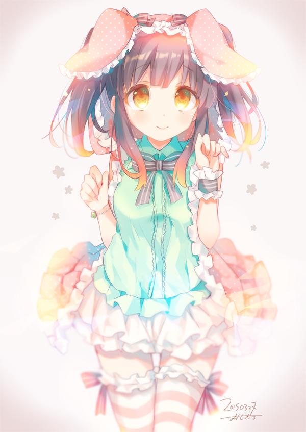 Tags: Anime, Oshio (Dayo), THE iDOLM@STER: Cinderella Girls, Ogata Chieri, PNG Conversion, Mobile Wallpaper