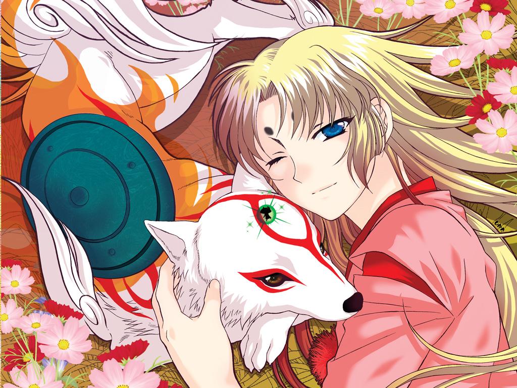 Okami Image 1299796 Zerochan Anime Image Board