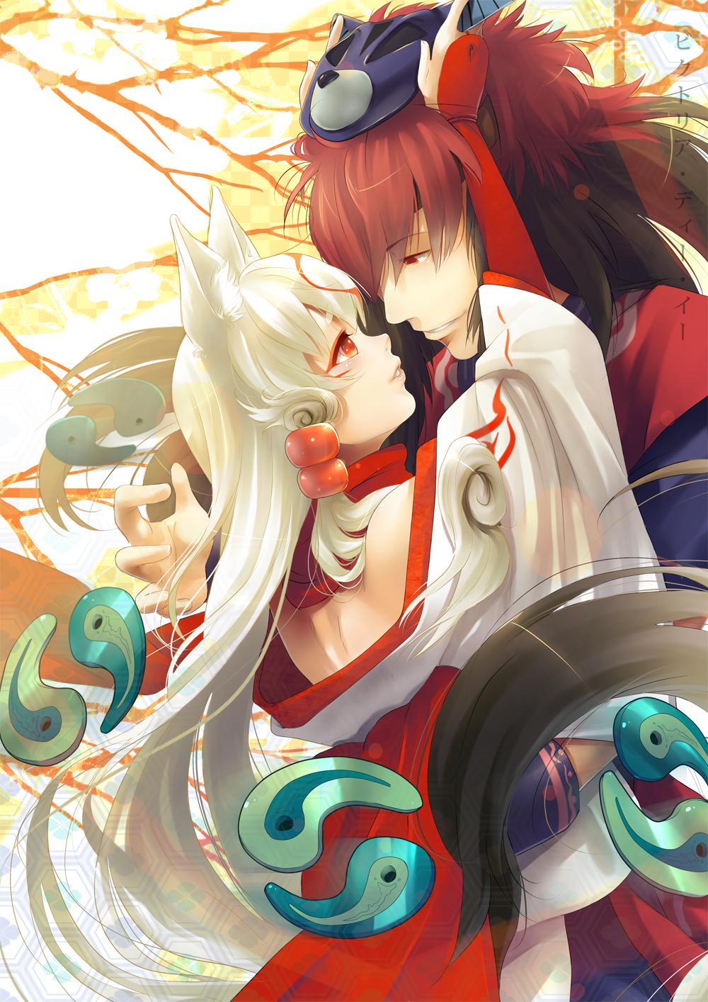 Okami Mobile Wallpaper 1407334 Zerochan Anime Image Board