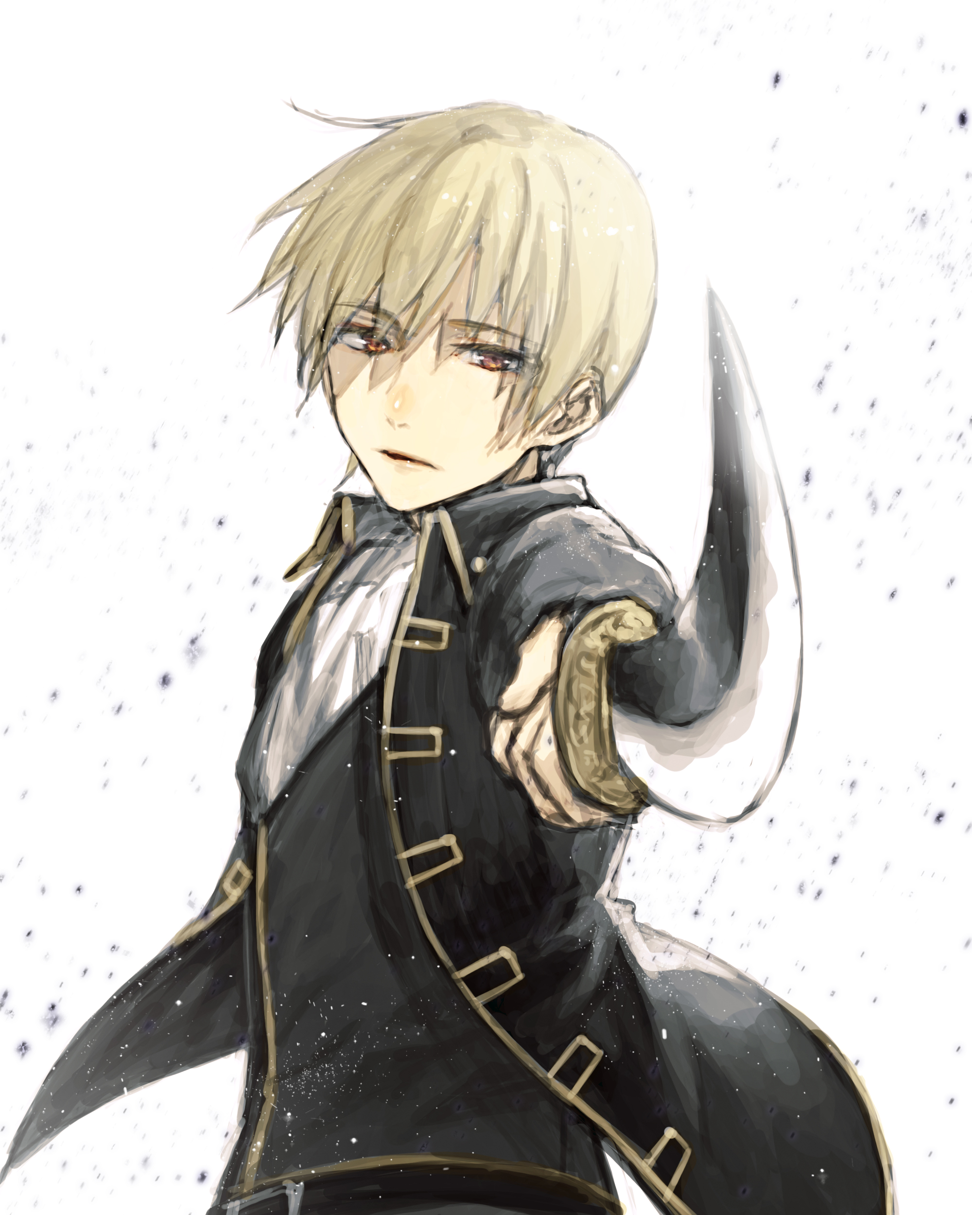 Okita Sougo | Gintama | FANDOM powered by Wikia