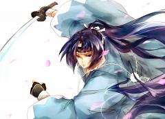 Okita Souji (Peace Maker Kurogane)