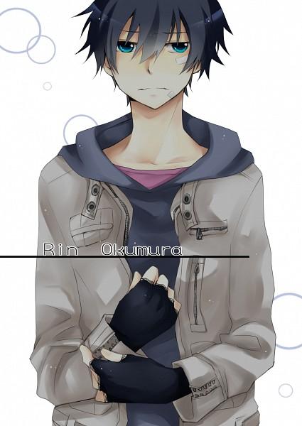 Tags: Anime, Pixiv Id 1509192, Ao no Exorcist, Okumura Rin, Bandaid, Injury