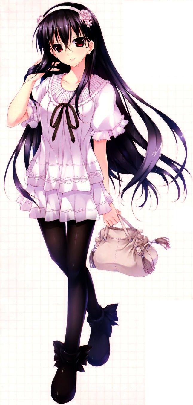 Tags: Anime, Hayakawa Harui, Shoujo Shin'iki ~ Shoujo Tengoku -The Garden of Fifth Zoa-, Okushiro Yuki