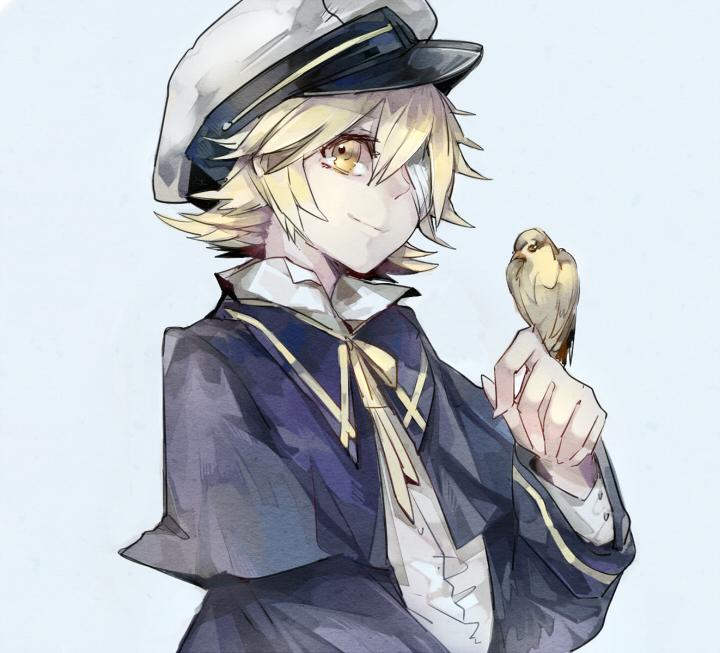 Oliver(Vocaloid)