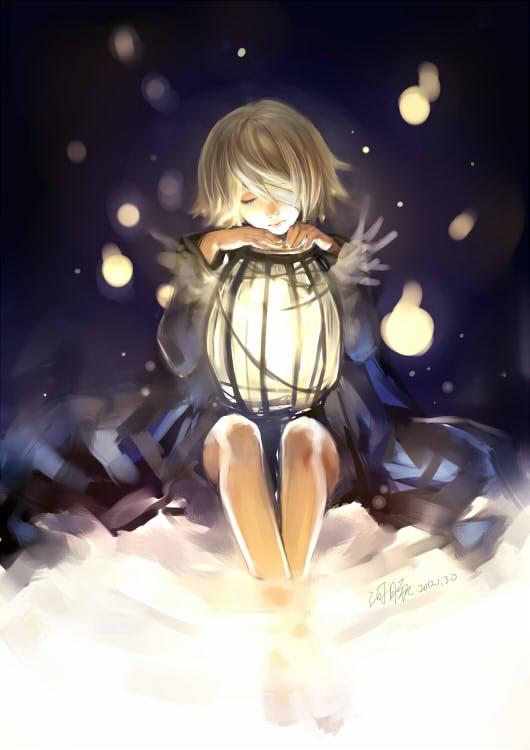 oliver vocaloid   zerochan anime image board