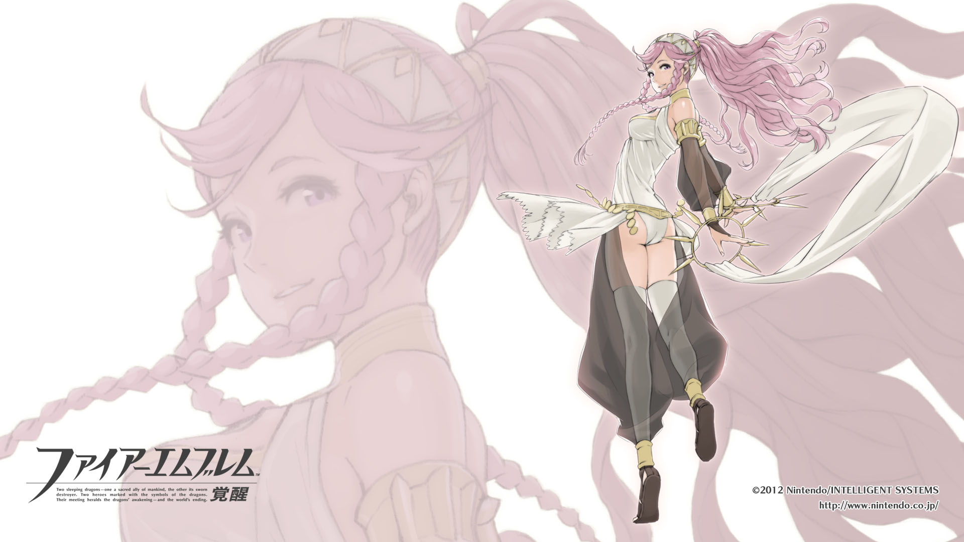 Olivia Fire Emblem Fire Emblem Kakusei Zerochan Anime Image