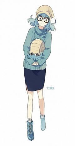 Moemon | page 5 of 97 - Zerochan Anime Image Board