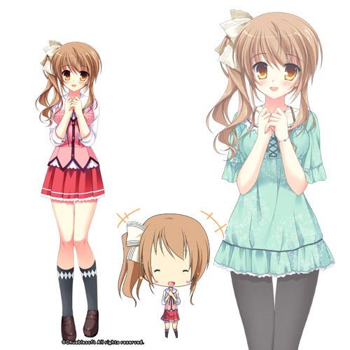 Hitomi La Anime