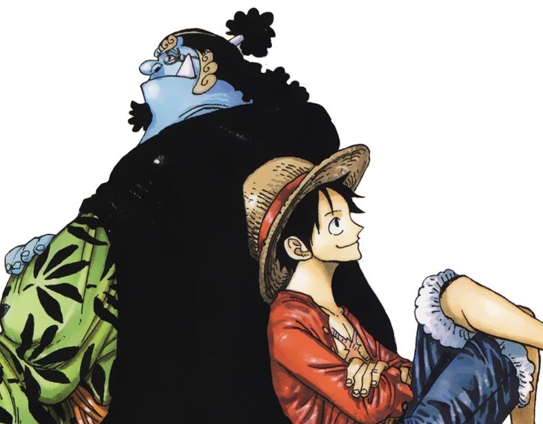One Piece: Two Years Later/#1482567 - Zerochan