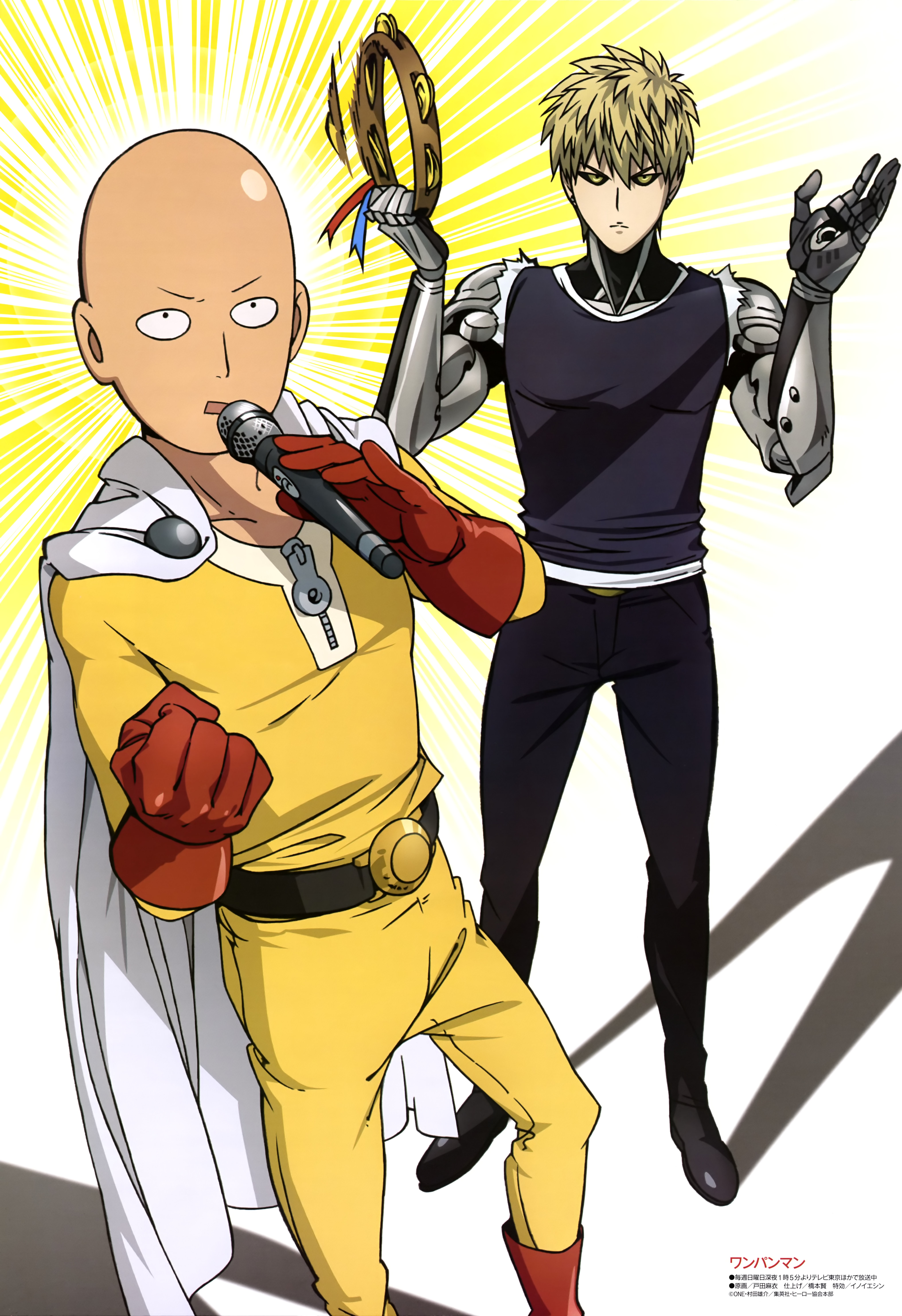 one punch man a· download one punch man image