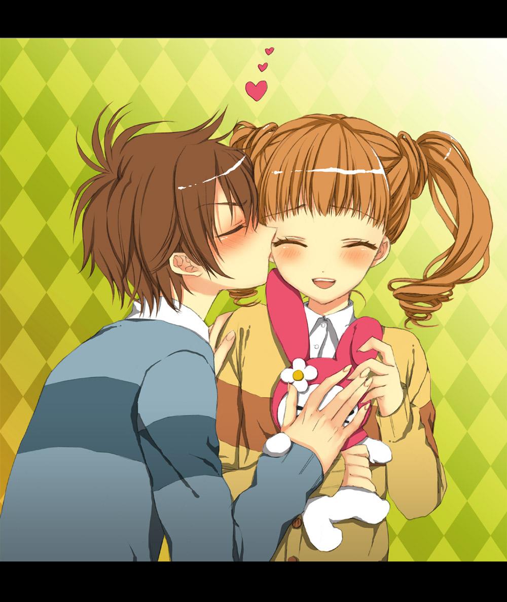 Onegai My Melody Image #252321 - Zerochan Anime Image BoardOnegai My Melody Uta And Kakeru