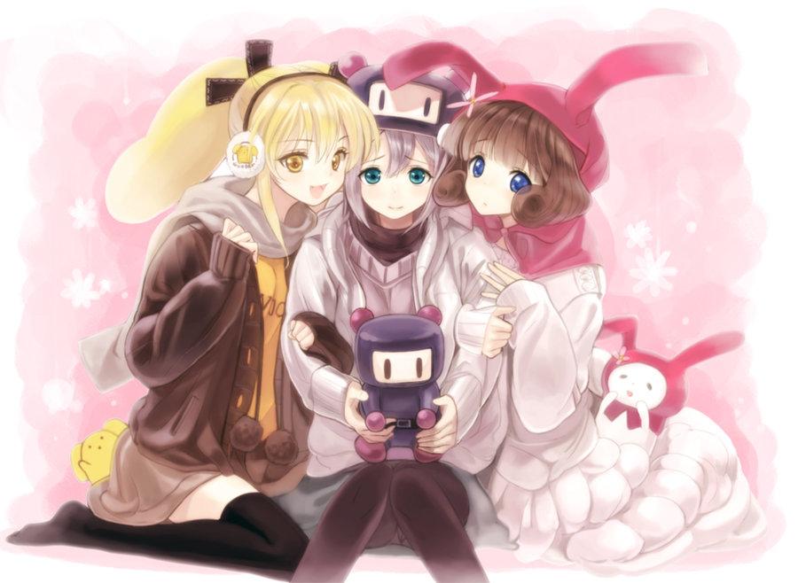 Onegai My Melody Image #279698 - Zerochan Anime Image Board