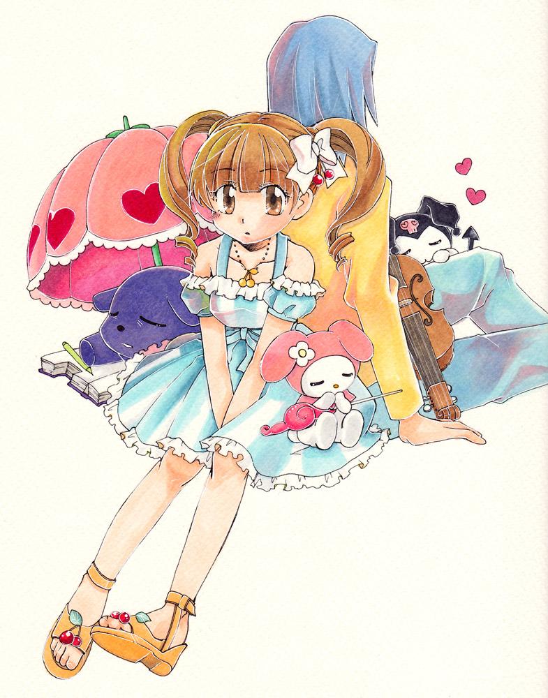 Onegai My Melody - Zerochan Anime Image Board