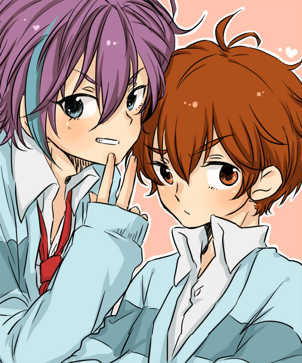 Tags  Anime  Onegai My Melody  Kogure Kakeru  Hiiragi JunOnegai My Melody Kakeru
