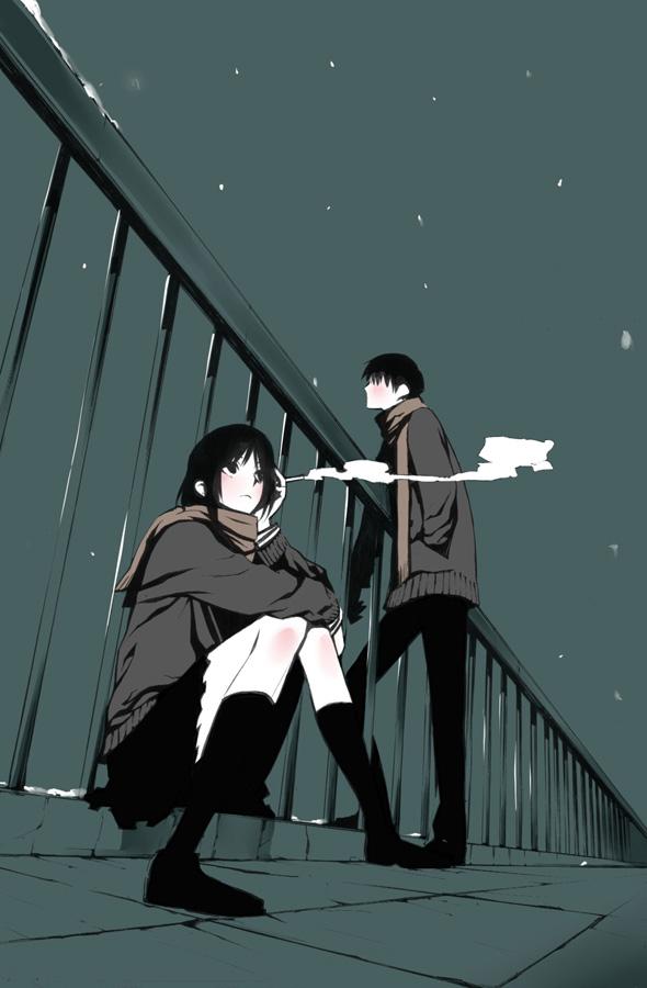 Tags: Anime, Onigunsou, Pixiv, Original, Mobile Wallpaper