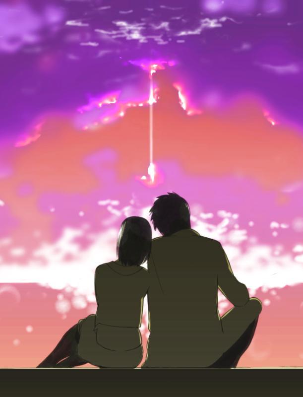 Tags: Anime, Onigunsou, Yokozuwari, Pixiv, Original