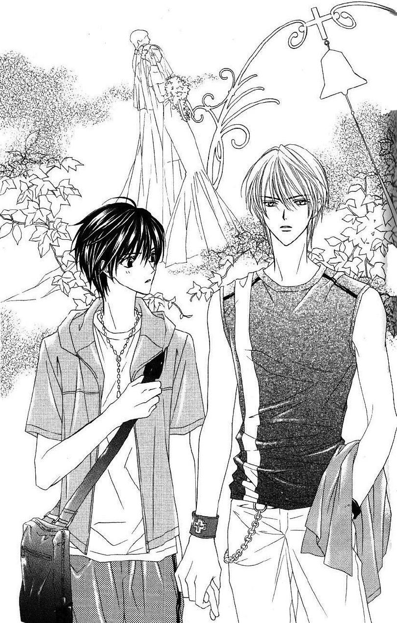 The Ring Manga Download