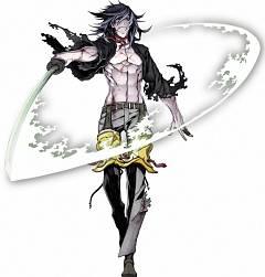 Oodenta Mitsuyo (Touken Ranbu)