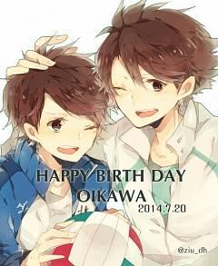 Ooikawa Tooru