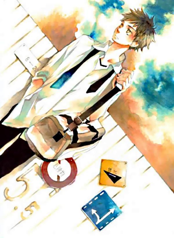 Tags: Anime, Ookiku Furikabutte, Abe Takaya, Gate, Big Windup!