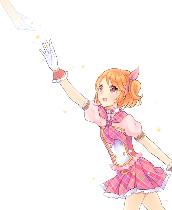 Tags: Anime, Tobira, Aikatsu!, Oozora Akari, Fanart From Pixiv, Pixiv, Fanart, Akari Oozora