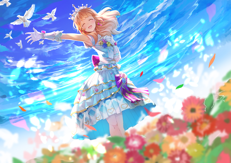 Oozora Akari Aikatsu Zerochan Anime Image Board